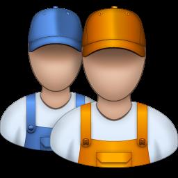 Workforcelabor icon