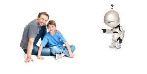 آیا فرزندم استعداد رباتیک داره؟ کانون رباتیک کرمان2 http://kermanrobo.ir/